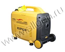 Бензиновый генератор Kipor IG2600H 2 7 кВт (Китай)